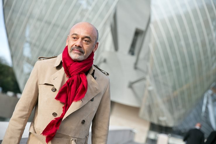c83e44518f12 Designer Christian Louboutin - The man behind the brand