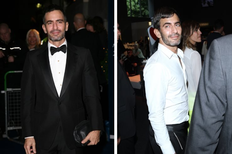 Marc Jacobs - The man behind the brand
