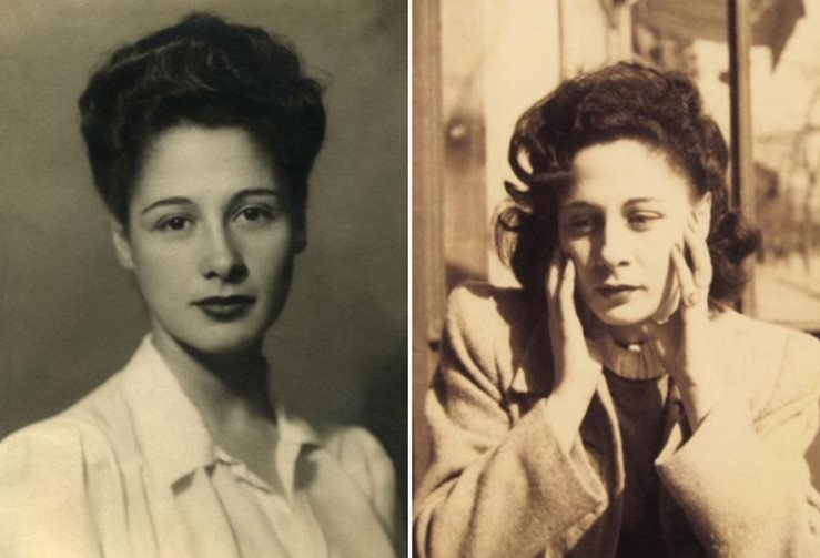 Founding Mother of Chloé - Gaby Aghion