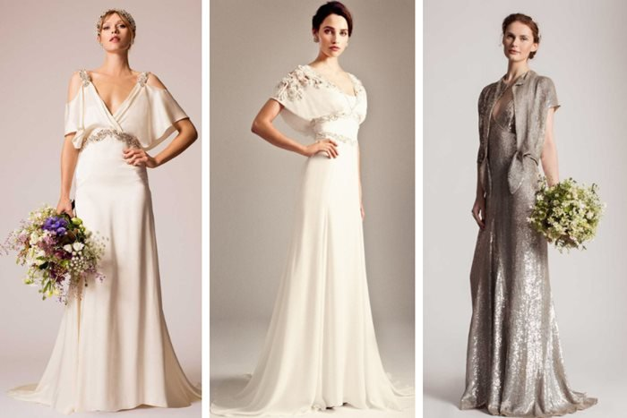 Temperley London Bridal Collections