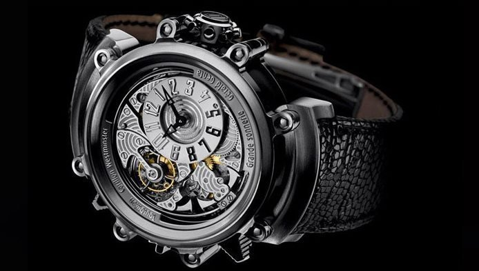 Blancpain 1735 Grande Complication – $800,000