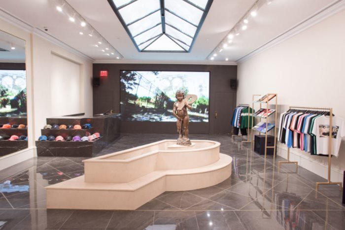 Palace New York Boutique