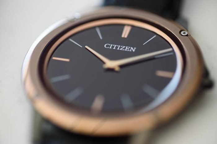 Citizen considers luxury acquisitions to attract high net worth customers
