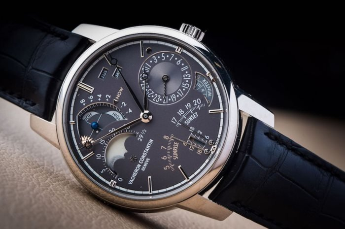 Vacheron Constantin Celestia Astronomical Wristwatch