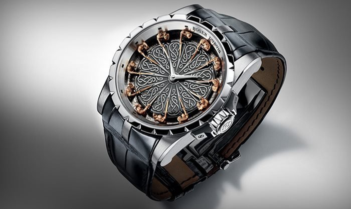 Roger Dubuis Excalibur Limited Edition