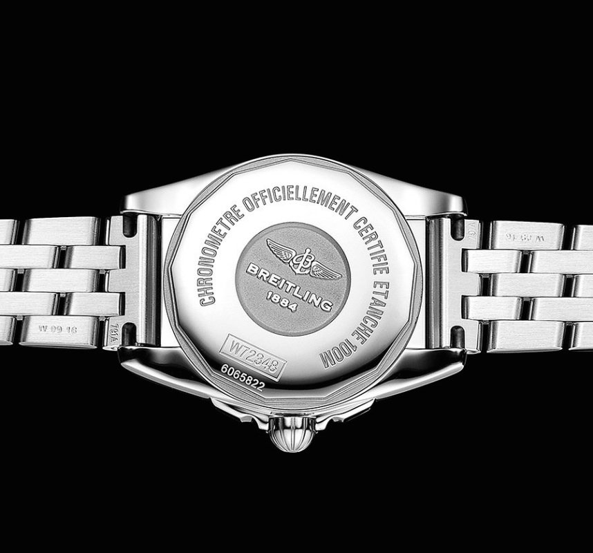 Breitling Galactic 29 Watch Review 2