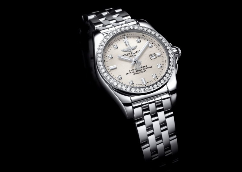 Breitling Galactic 29 Watch Review