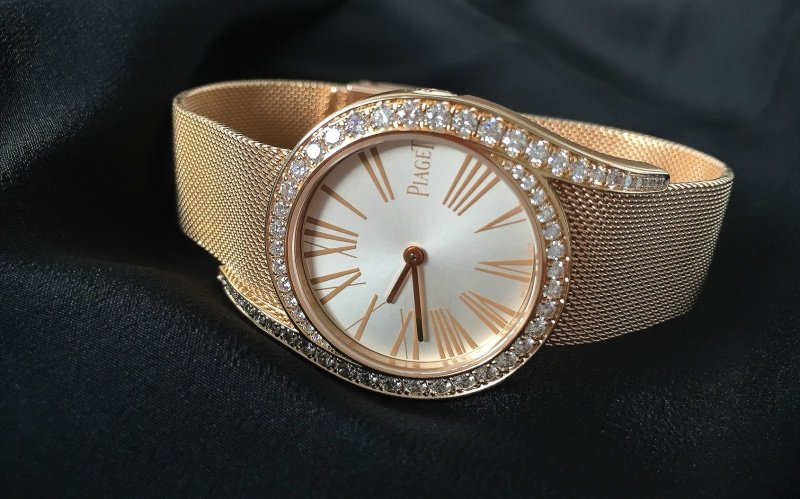 Piaget Limelight Gala Watch Review 1