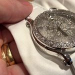 Chopard Happy Snowflake Watch Review