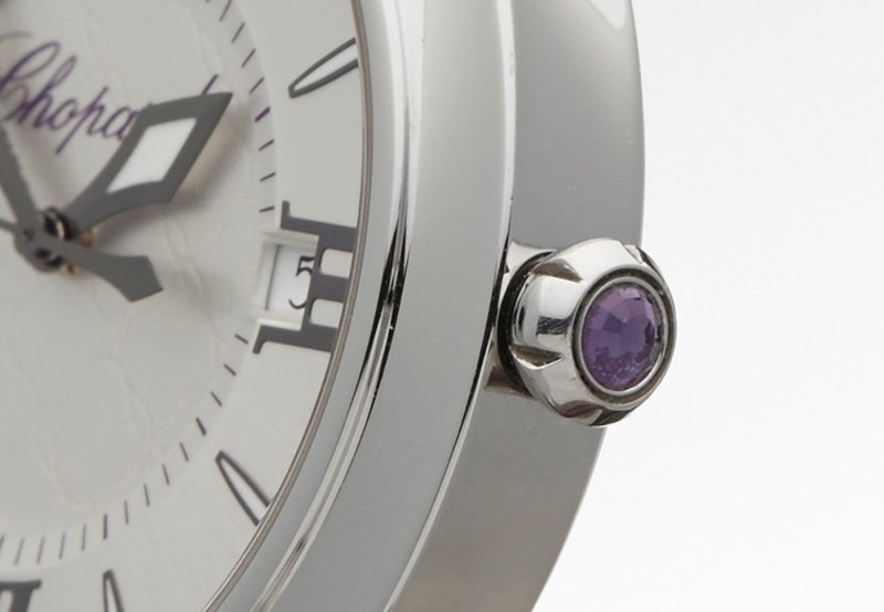 Chopard Imperiale 36mm Watch Review 3