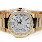Patek Philippe Nautilus 7010-1R-011 Watch Review - Featured Image