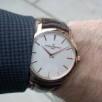 Vacheron Constantin Traditionnelle Small Model Watch Review - Featured image