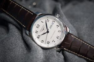 Longines Master Collection Automatic Watch Review