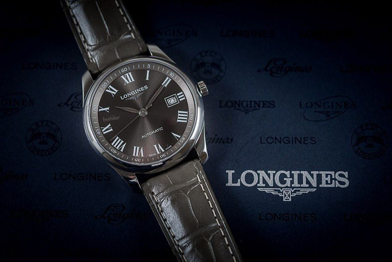 Longines Master Collection Automatic Watch Review 5