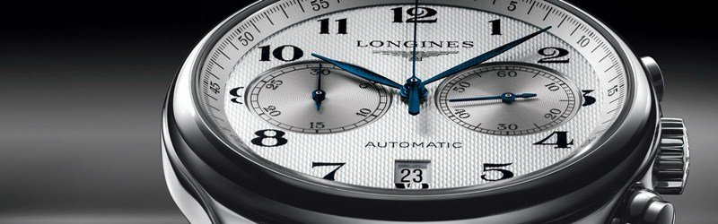 Longines Master Collection Automatic Watch Review 4