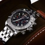 Breitling Chronomat 41 Watch Review