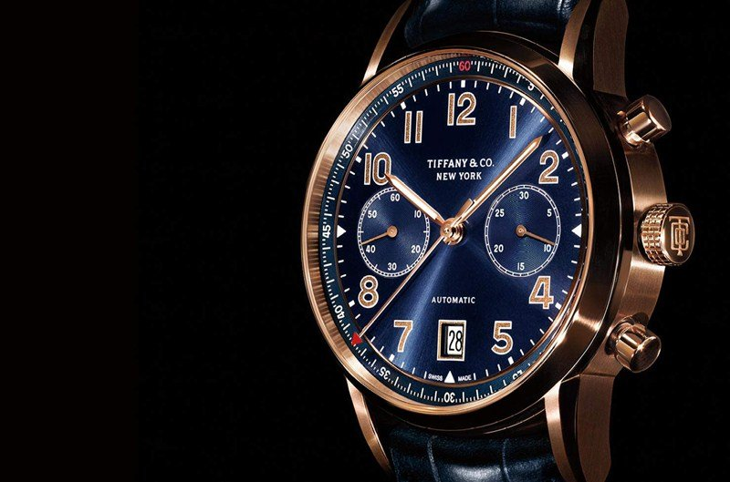 Tiffany CT60 Watch Review 2