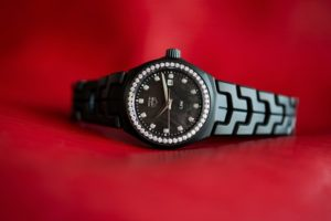 Tag Heuer Bella Hadid Limited-Edition Link Lady Watch Review