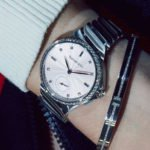Tiffany Metro 3-Hand Watch Review