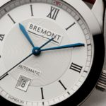 Bremont SOLO-32-LC-WH-BR Watch