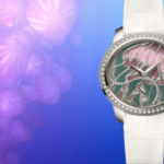 Ulysse Nardin Jade Jellyfish Watch Review