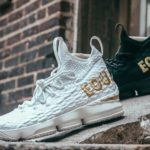 "Nike LeBron 15 ""Equality"" Sneakers Review 1"