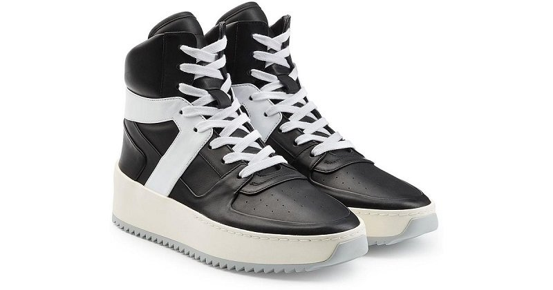 """Fear of God Basketball Sneakers """"All-Star""""2"""