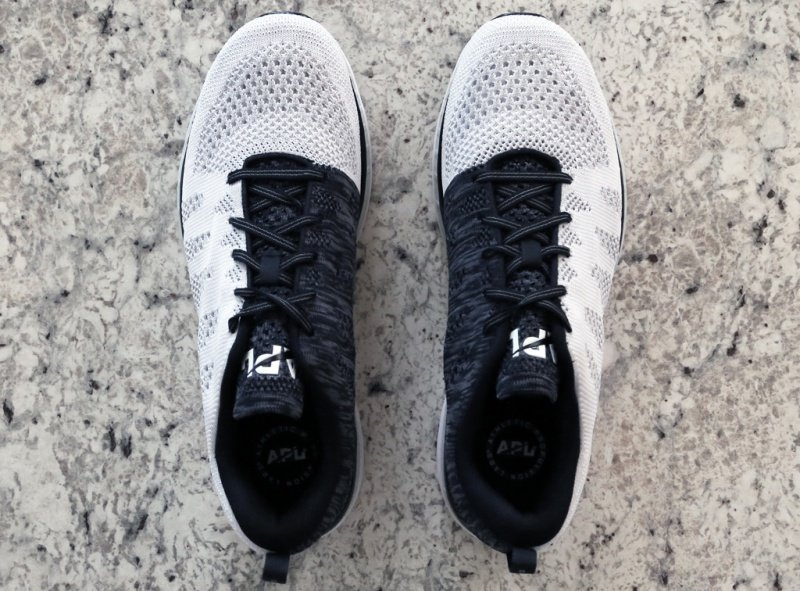 APL TechLoom Pro Sneakers Review 2