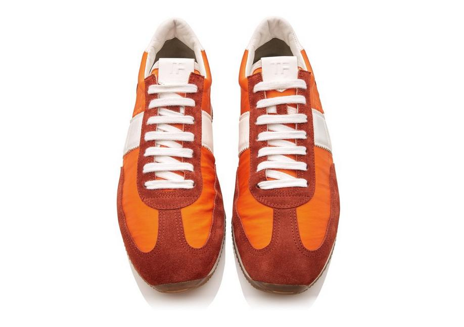 Tom Ford Retro Running Sneakers 3