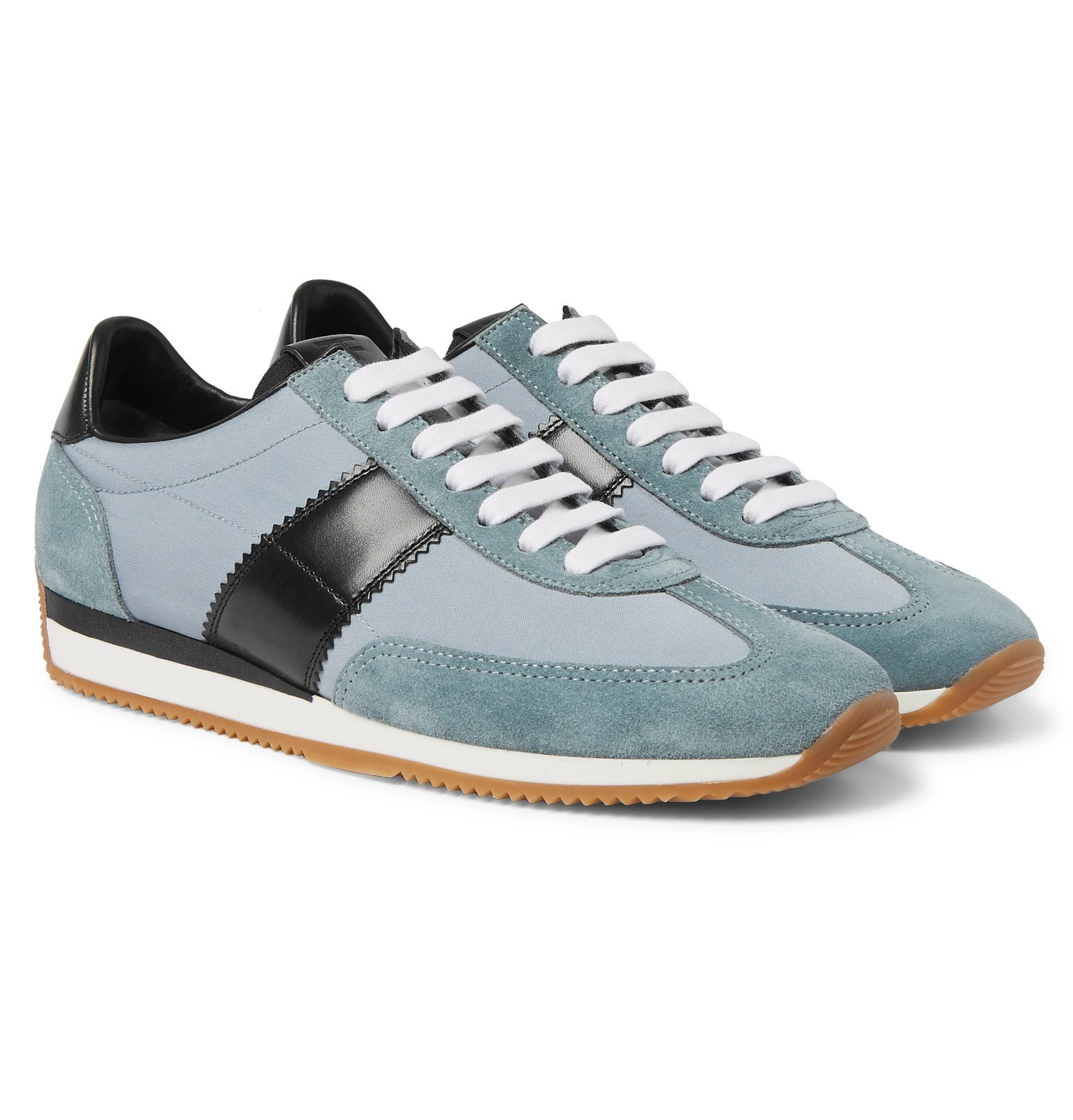 Tom Ford Retro Running Sneakers 4