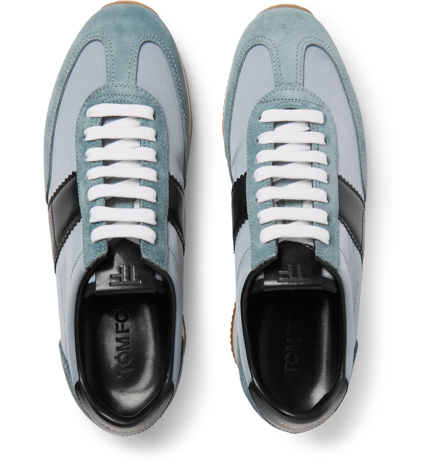 Tom Ford Retro Running Sneakers 5