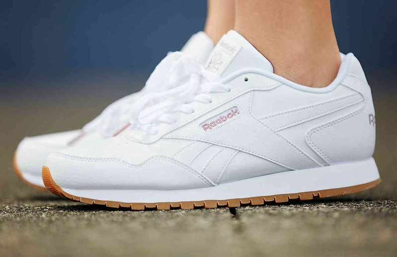 a223750b Reebok Women's Harman Run Review