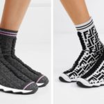 Fendi Rocko-Top Sock Sneakers Review