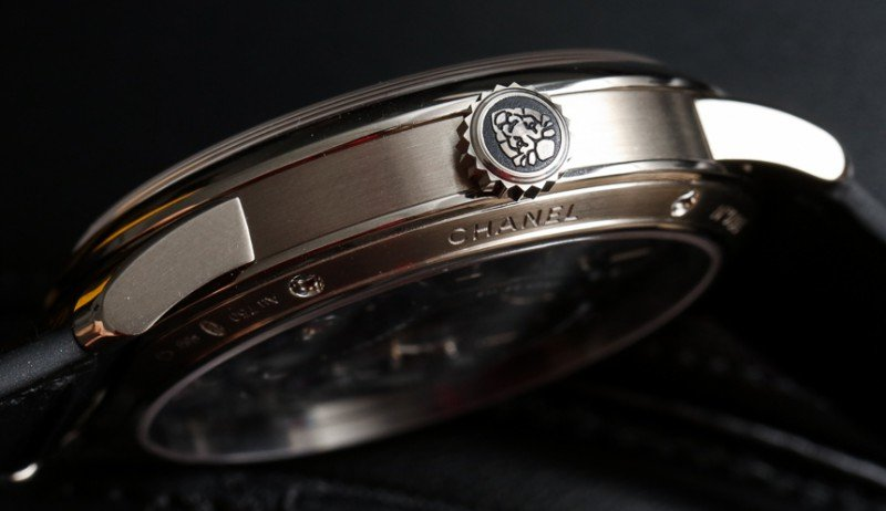 Chanel Monsieur Watch Review-5