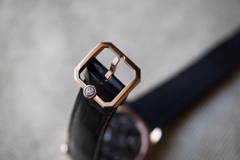 Chanel Monsieur Watch Review-8