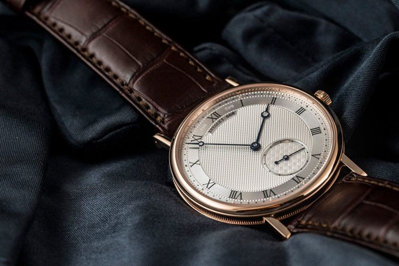 Breguet Classique 7147 Watch Review