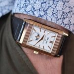 Jaeger-LeCoultre Grande Reverso Calendar Watch Review - Featured image