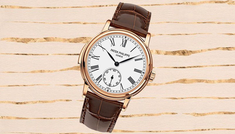 Patek Philippe & Co. 5078R-001 – Rose Gold – Men – Grand Complications Watch Review