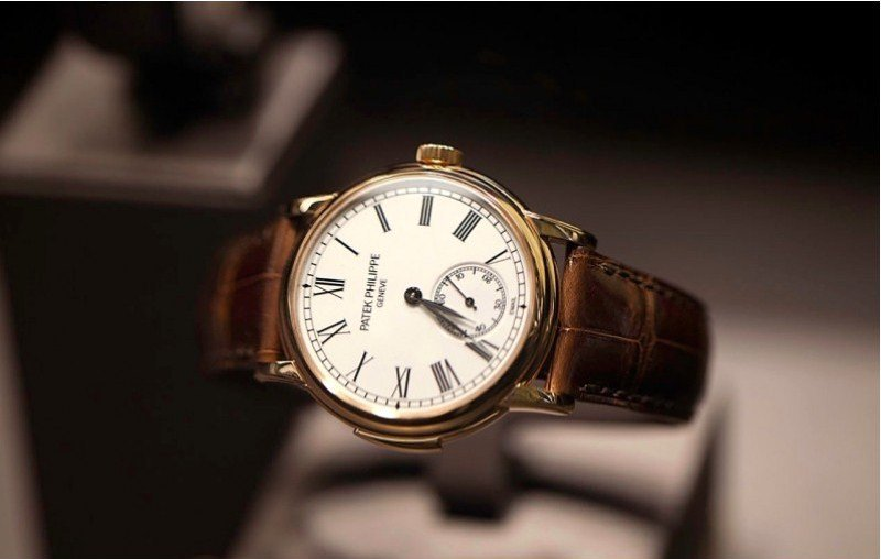 Patek Philippe & Co. 5078R-001 – Rose Gold – Men – Grand Complications Watch Review 2
