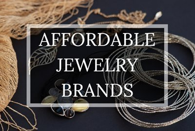 Affordable Jewelry Brands - Humble and Rich Boutique