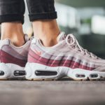 Nike Air Max 95 LX Women's Sneakers Review - Featured image