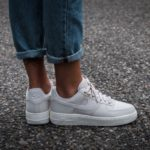 Nike Air Force 1 '07 Women's Shoe Review - Featured image