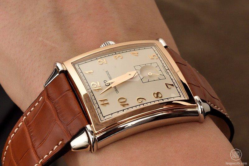 Girard-Perregaux Vintage 1945 Watch Review 4