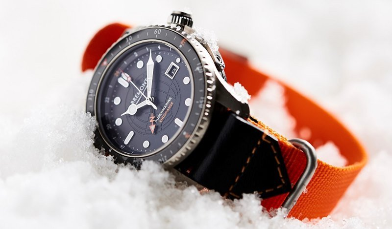 Bremont Supermarine Endurance Review 5