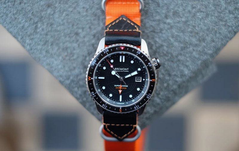 Bremont Supermarine Endurance Review 4