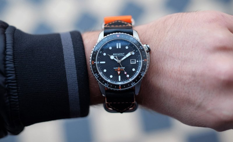 Bremont Supermarine Endurance Review 3