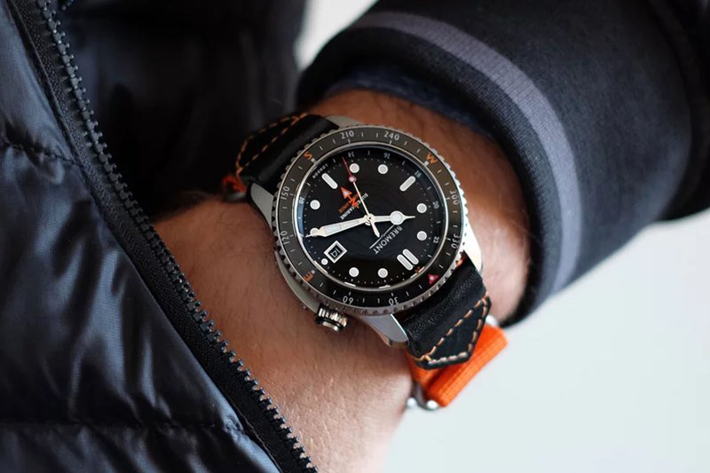 Bremont Supermarine Endurance Review 2