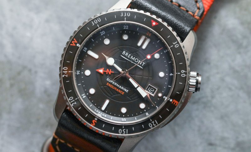 Bremont Supermarine Endurance Review