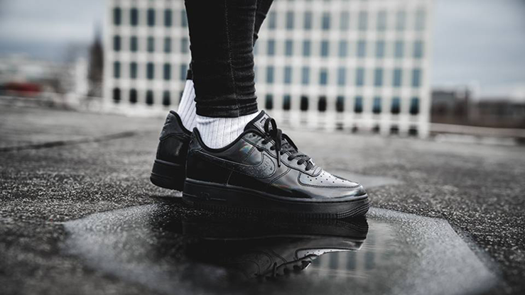 the best attitude 4a886 67852 Nike Women's Air Force 1 '07 Review
