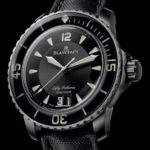 Blancpain Fifty Fathoms Grande Date Watch Review